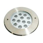 12W LED underwater lighting