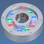 9Wc LED underwater lighting