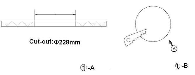 LED Panel Light R24